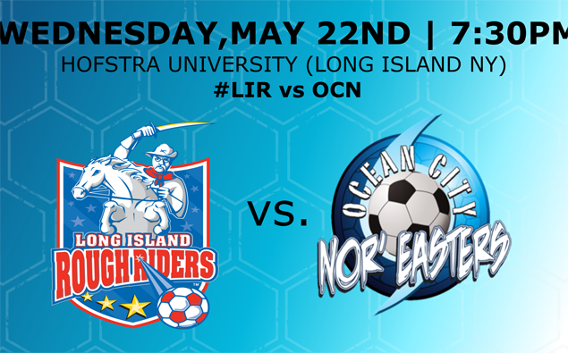 Preview: Ocean City Nor'easters continue long-running rivalry with Long Island tonight