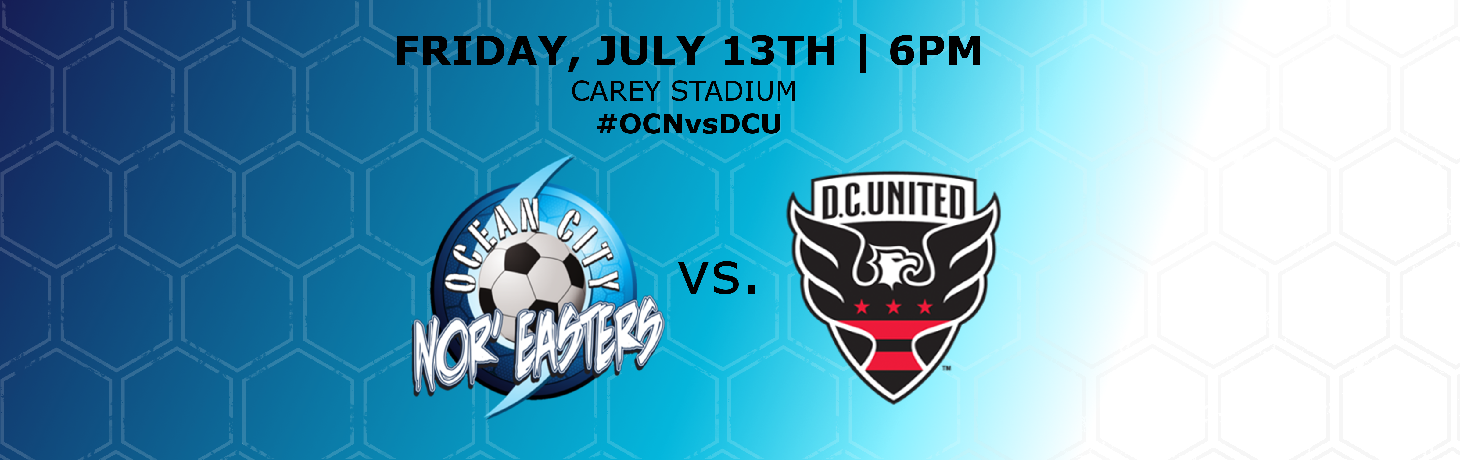 Preview: Nor'easters welcome D.C. United U-23s to Beach House for Friday night friendly