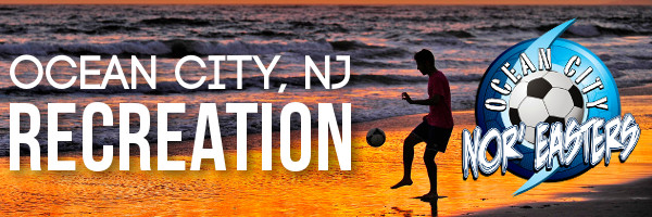 Introduce your kids to soccer with Nor'easters' Spring Indoor Recreation Program (Pre K Only)