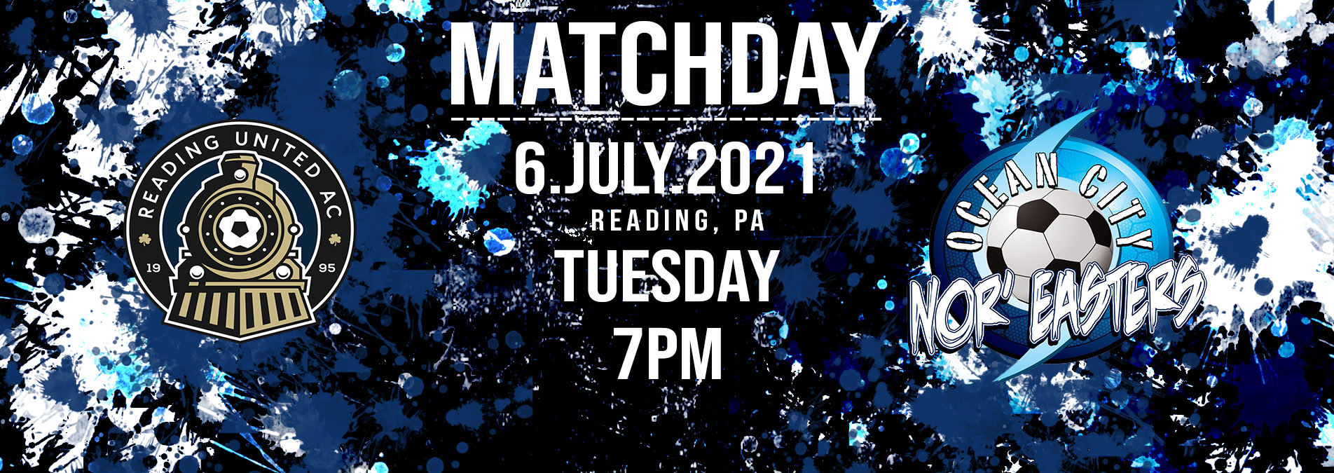 Preview: Nor'easters playoff spot on line as USL's oldest active rivalry renews at Reading United