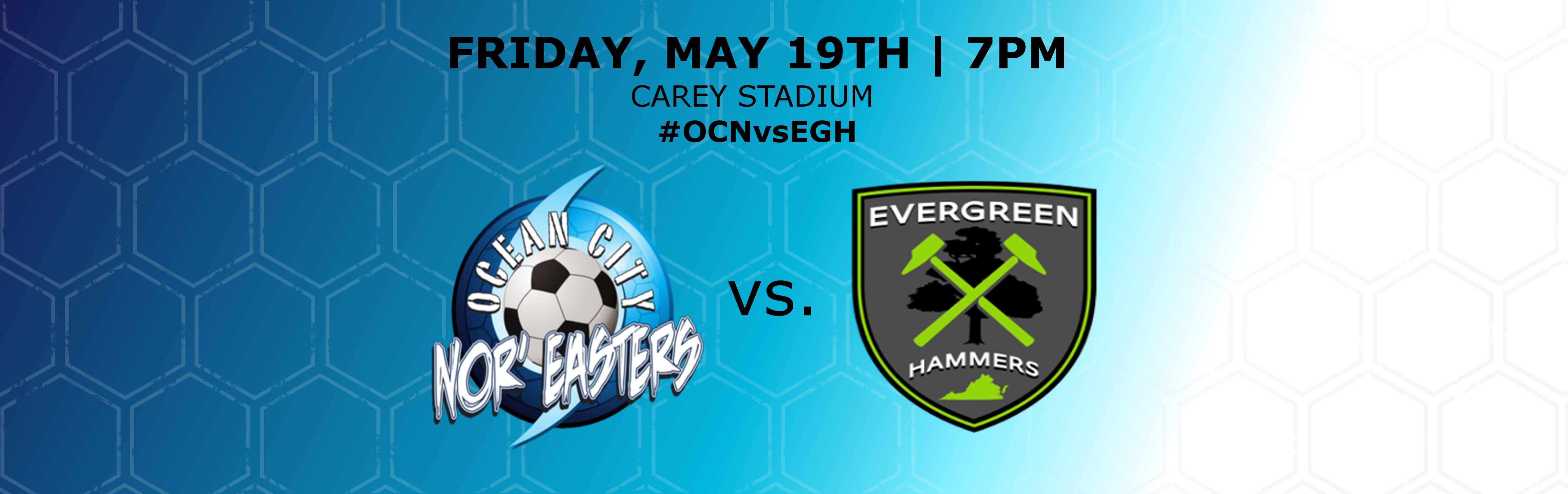 Nor'easters kick off 2017 PDL season with pair of home games this weekend
