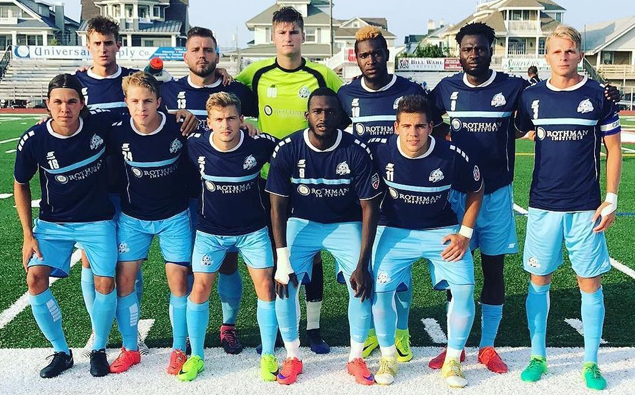 Nor'easters likely qualify for 2018 US Open Cup with season finale win over Lehigh Valley (VIDEO)