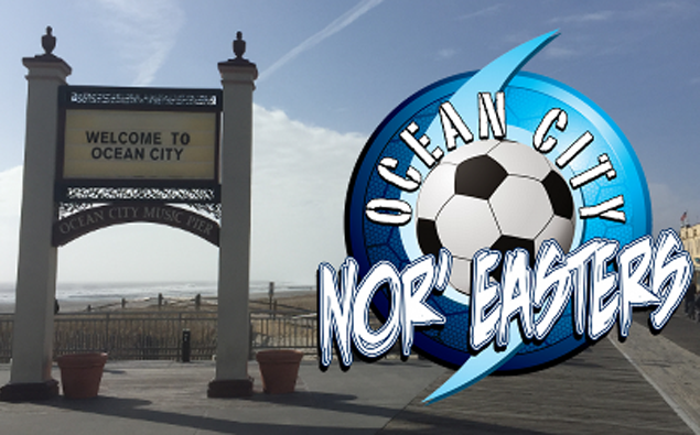 Nor'easters blank FC Monmouth in season opening friendly at the Beach House